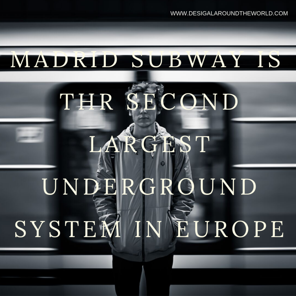 fact about madrid