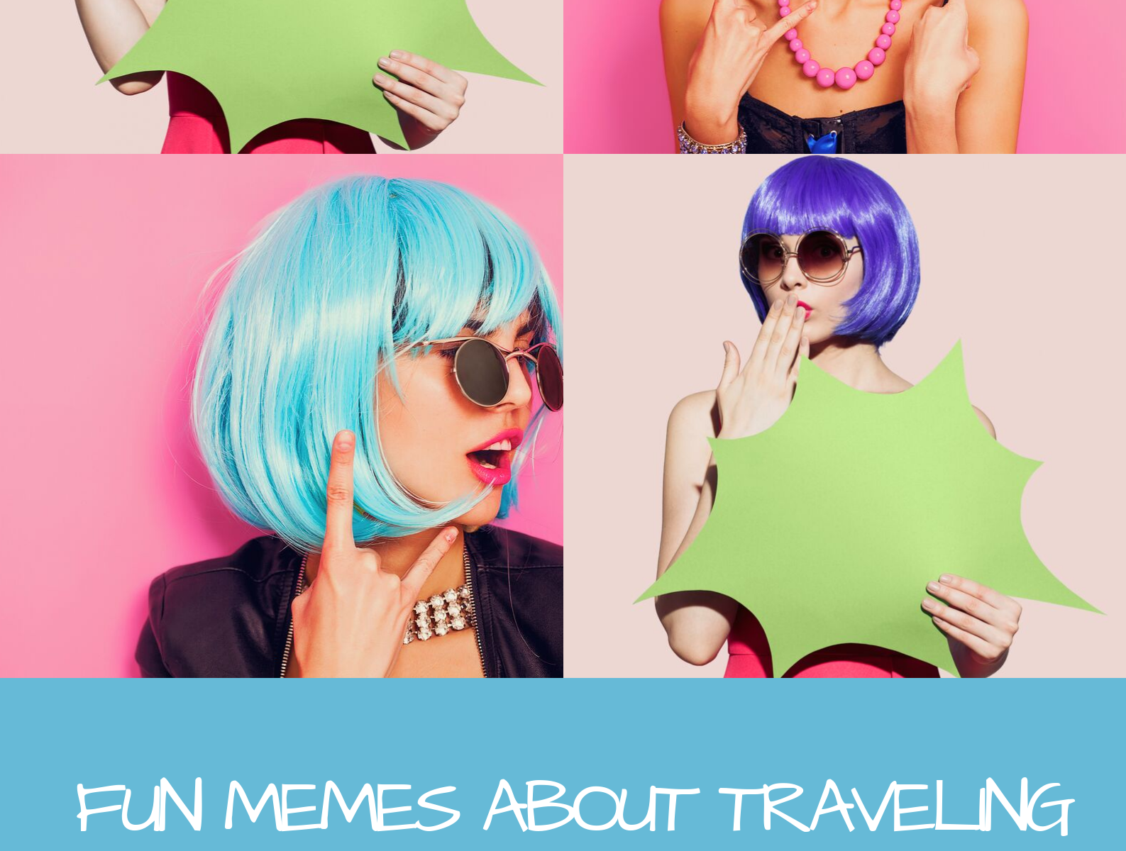 Best fun memes on travel