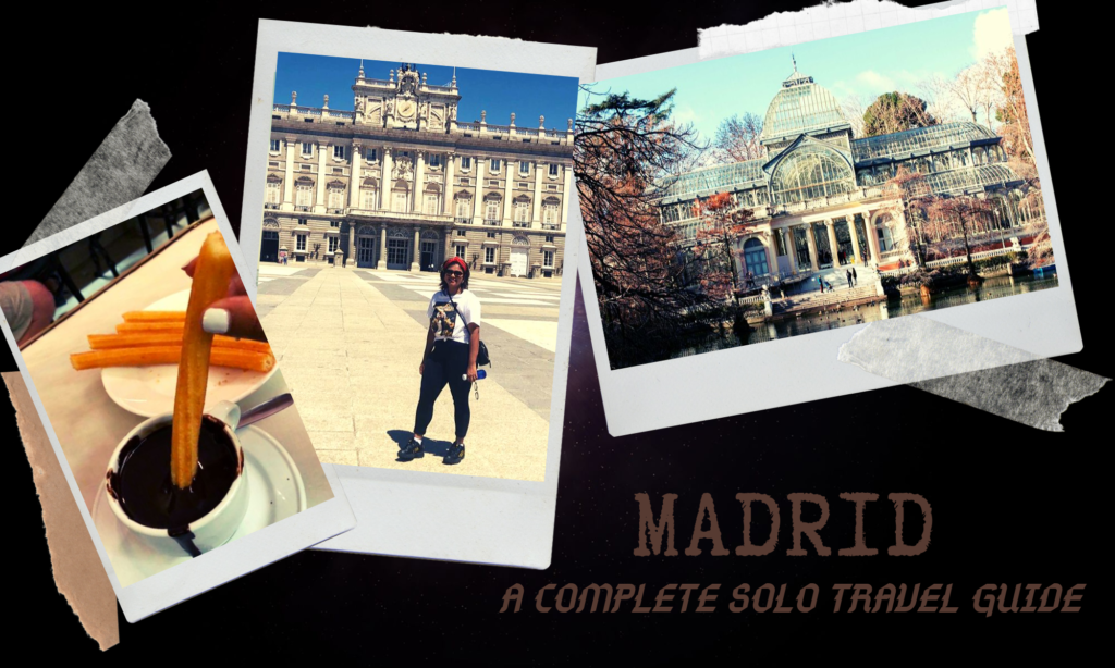 Thins to see in Madrid