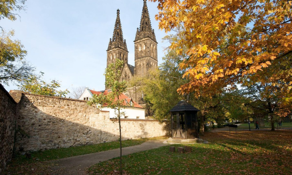 Vysehrad complex, prague things to do