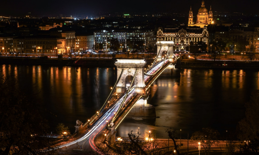best places to travel in july, budapest