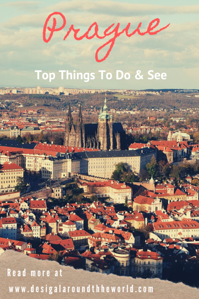 Top Things To Do and see In Prague