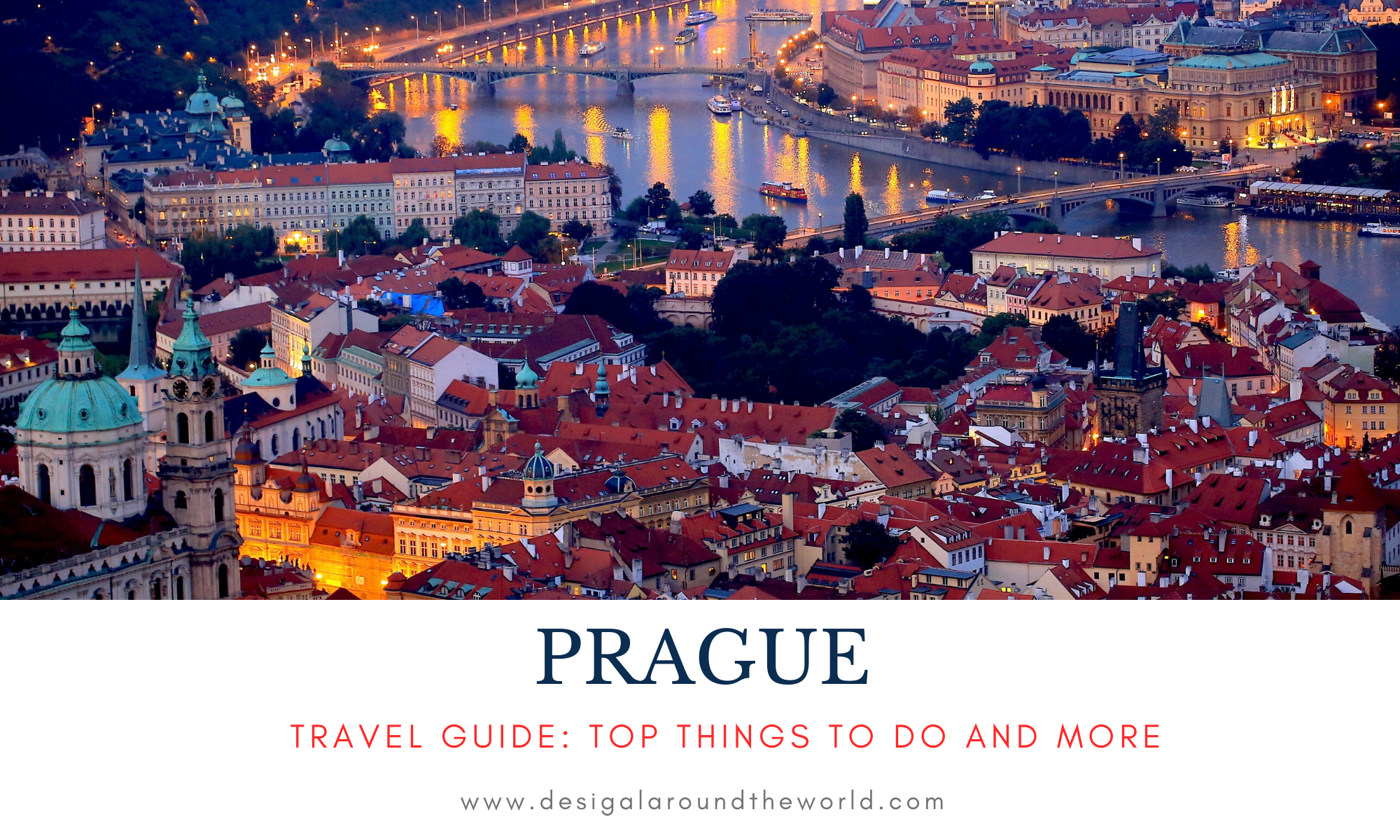 things to do in prague : travel guide